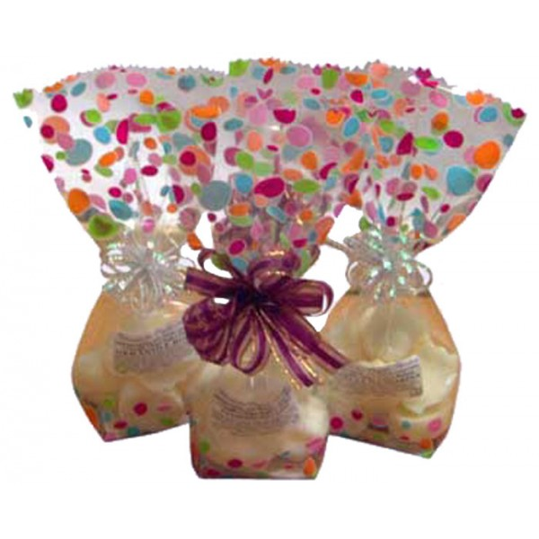 CANDLE CHIPS (Vela de Soja Ambiente) - CHOCOLATE AFTER 8