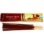 INCENSO VEDIC MASALA - DRAGONS BLOOD